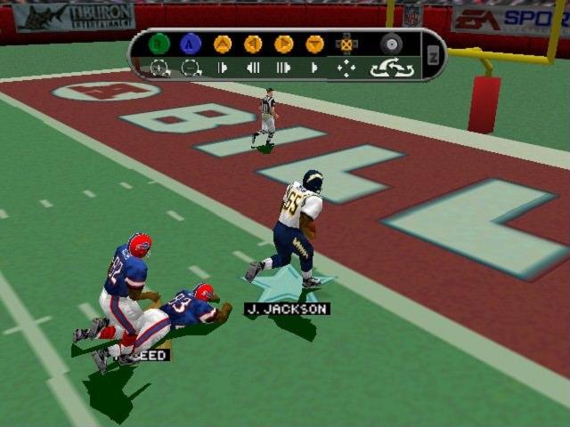 Madden NFL 99