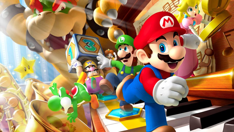 50 Best Wii U Games—#2 Is A MUST-HAVE! • ProFanboy