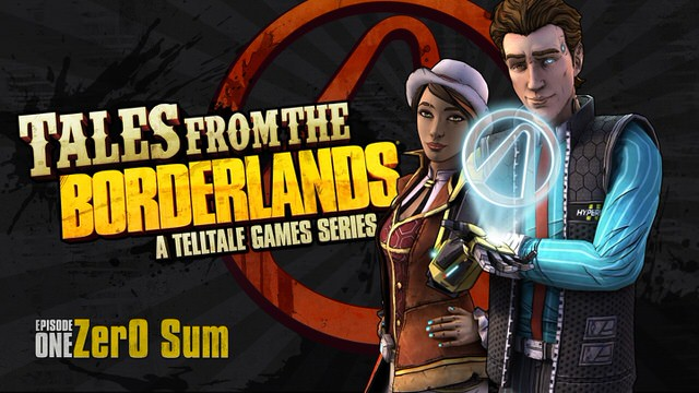 Tales From The Borderlands: Episode 1 - Zer0 Sum