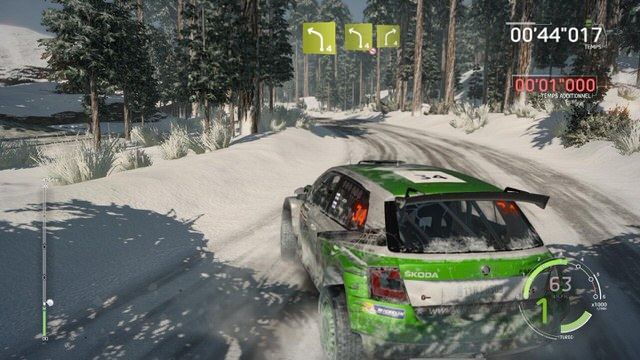 WRC 6: World Rally Championship