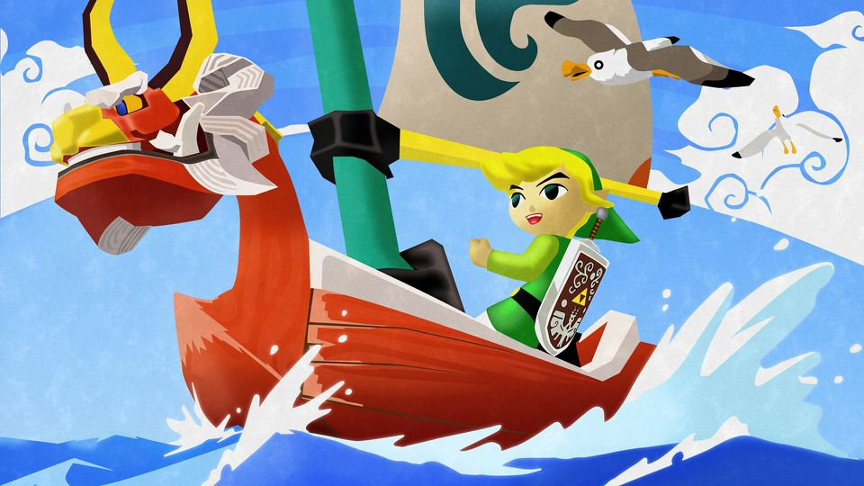 Best Wii U Action-Adventure Games of All Time