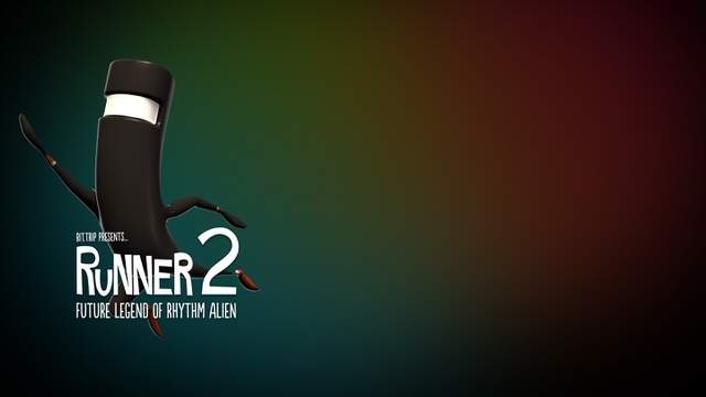 Bit.Trip Presents...Runner2: Future Legend of Rhythm Alien