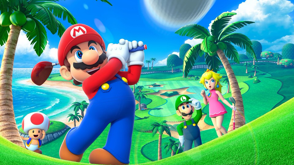 Best 3DS Sports Games of All Time