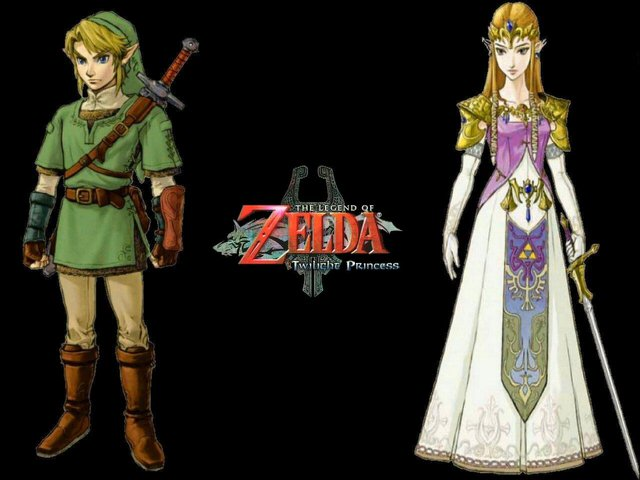 The Legend of Zelda: Twilight Princess