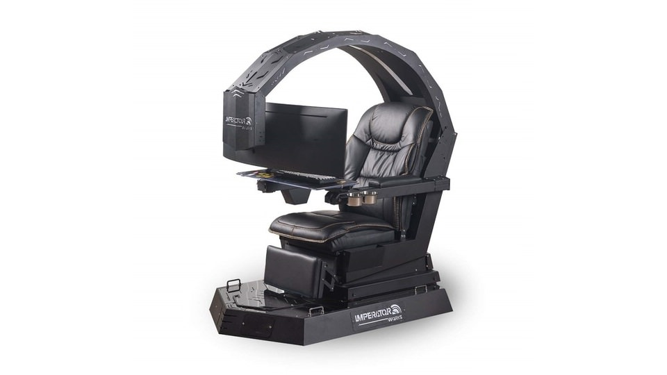 IWR1 IMPERATORWORKS Gaming Chair