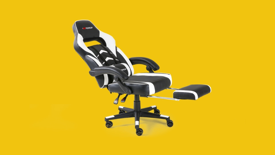 Marvelous 10 Best Gaming Chairs Under 1007 Is Cheap Profanboy Home Interior And Landscaping Elinuenasavecom