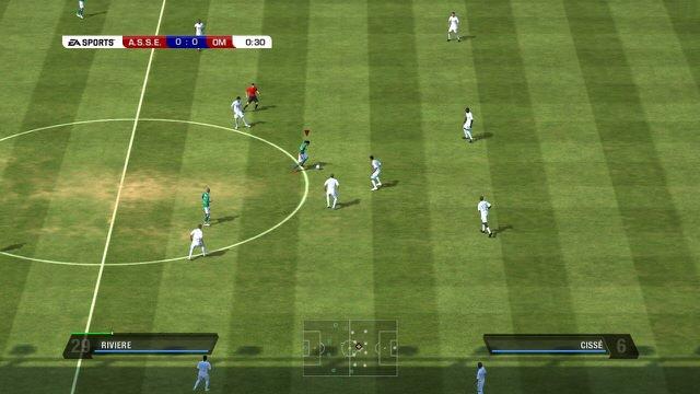 FIFA Soccer 11