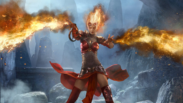 Magic: Duels of the Planeswalkers 2014