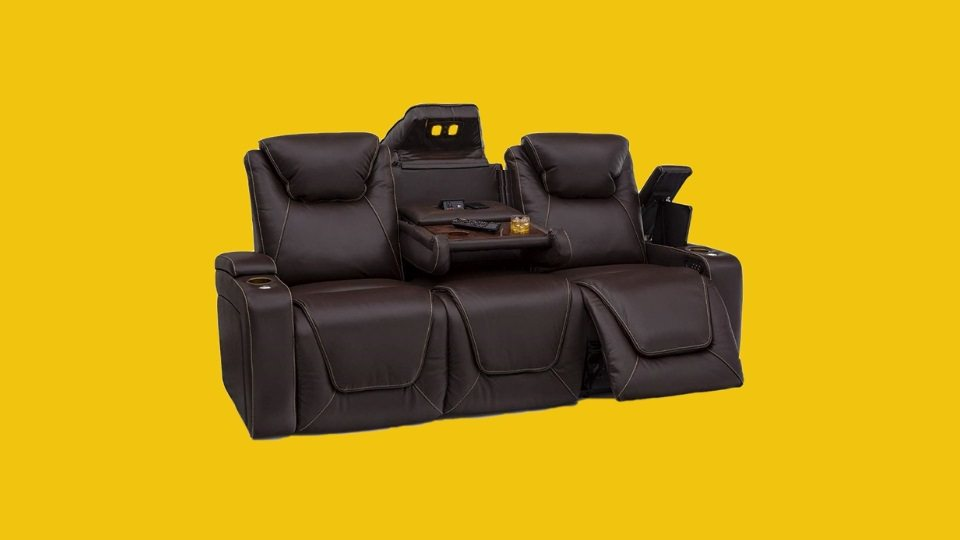 Best Gaming Couches