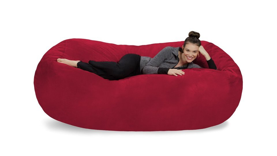 Sofa Sack Plush Bean Bag Sofas