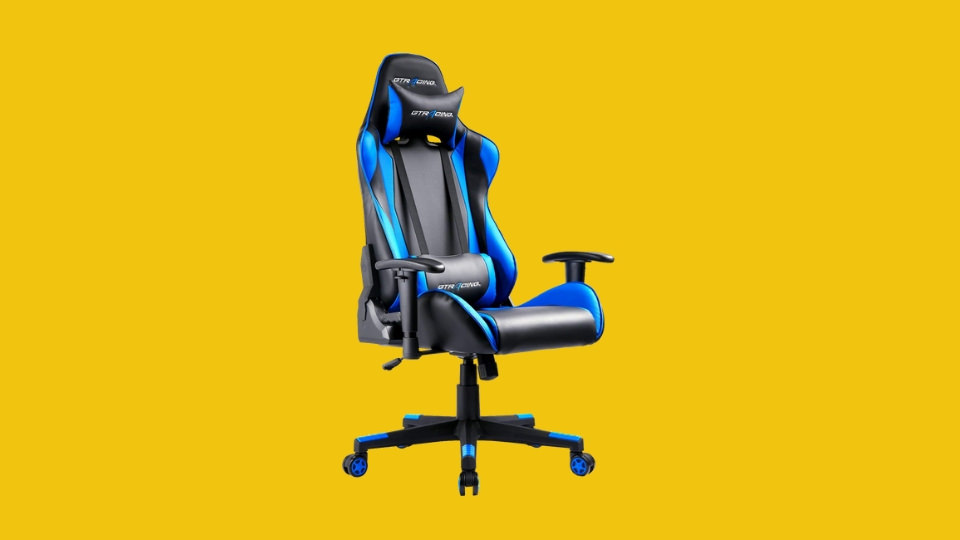 Best Racer Gaming Chairs