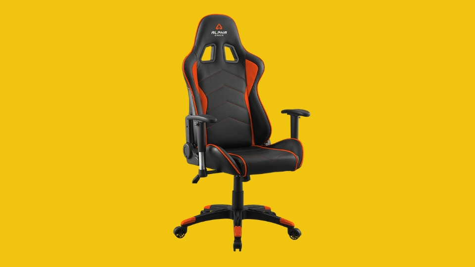 Enjoyable 10 Best Gaming Chairs For Big Tall Guysno Bs Profanboy Dailytribune Chair Design For Home Dailytribuneorg