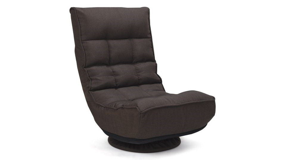 Giantex 360 Degree Swivel Game Chair