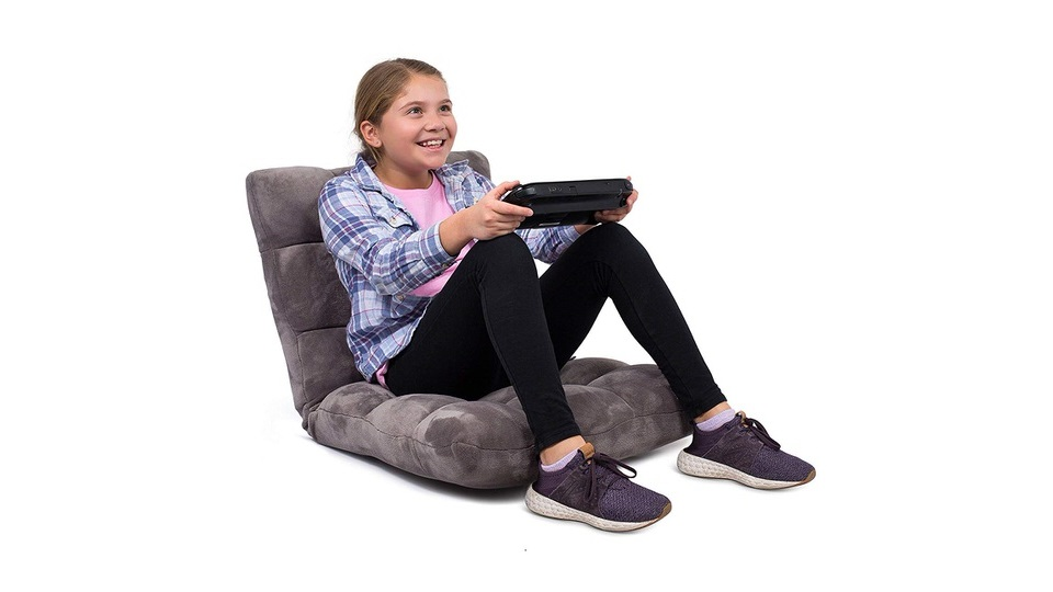 BirdRock Home 14-Position Memory Foam Floor Chair