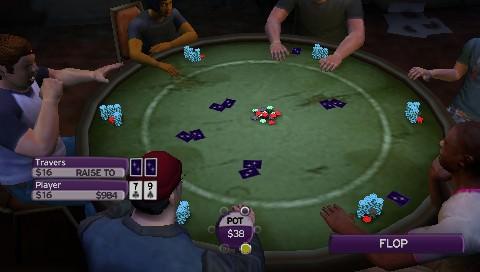 World Championship Poker 2: Featuring Howard Lederer