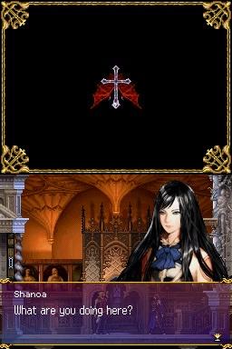 Castlevania: Order of Ecclesia