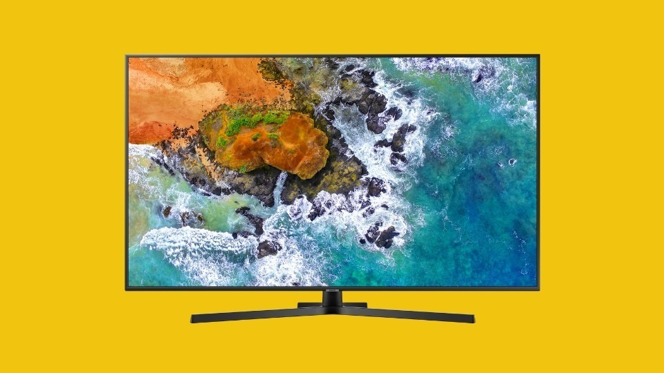 4K Smart TV (For Console)