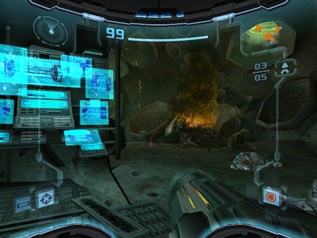 Metroid Prime 2: Echoes
