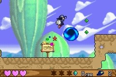 Klonoa: Empire of Dreams