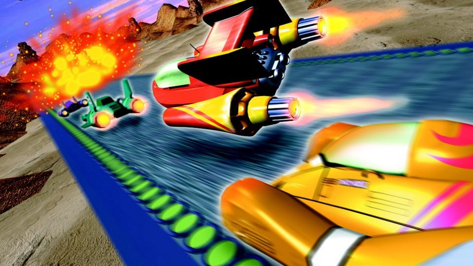 Best GBA Racing Games of All Time