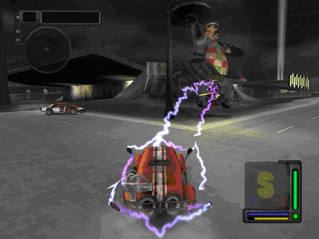 Twisted Metal: Head-On - Extra Twisted Edition
