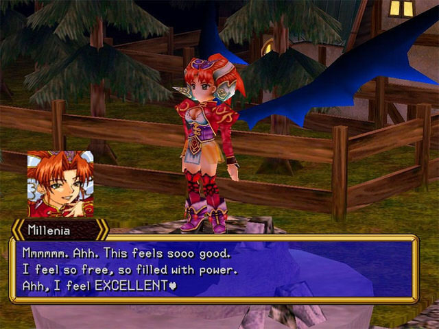 Grandia II