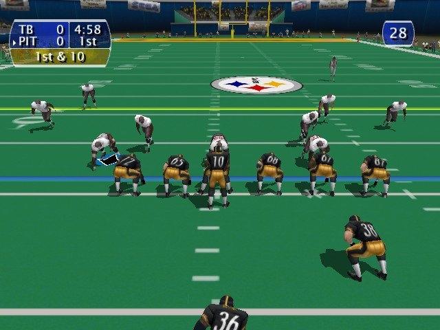 NFL 2K