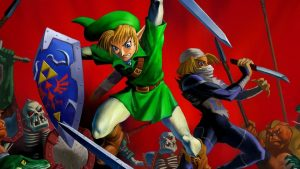 Best N64 Action-Adventure Games of All Time