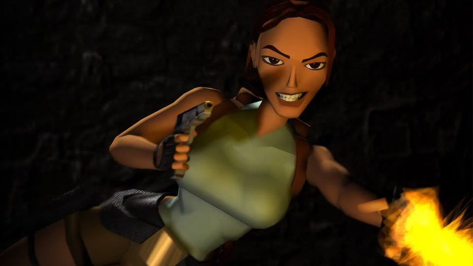 Best PS1 Action-Adventure Games of All Time
