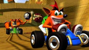 Best PS1 Racing Games of All Time