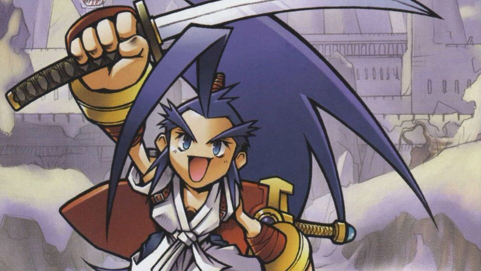 Best PS1 Action RPGs of All Time