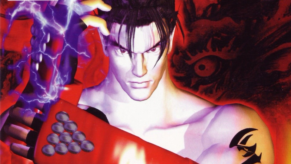 Best PS1 Fighting Games of All Time
