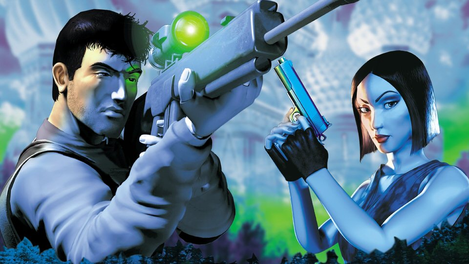 Best PS1 Shooter Games of All Time