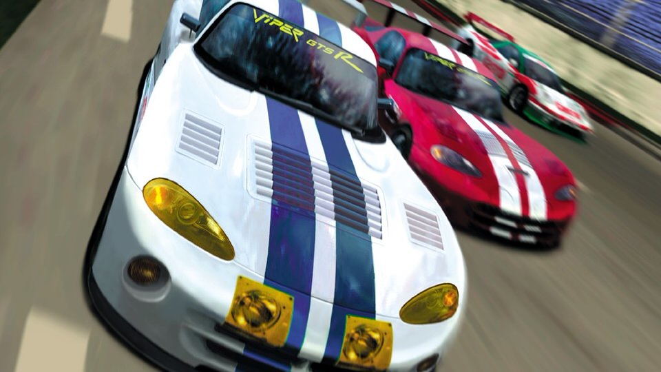 Best PS1 Sim Racing Games of All Time