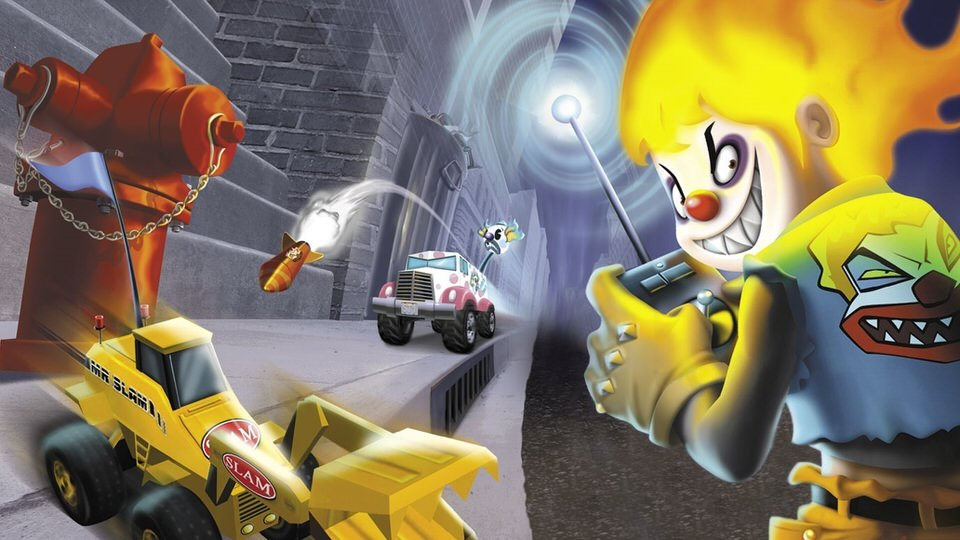 Best PS1 Vehicle Simulator Games of All Time