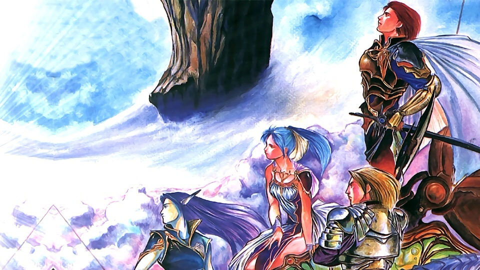 Best SNES RPGs of All Time