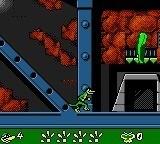 Gex 3: Deep Pocket Gecko