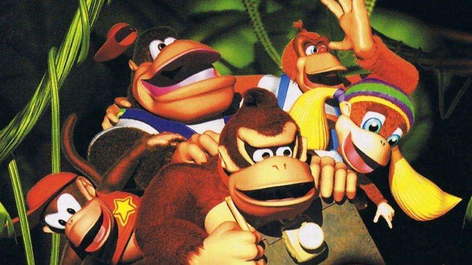 Best N64 Platform Games of All Time
