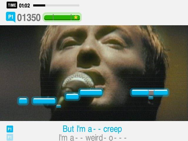 SingStar '90s