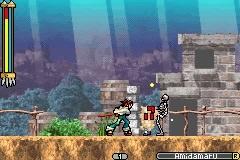 Shaman King: Master of Spirits 2