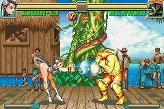 Super Street Fighter II Turbo: Revival