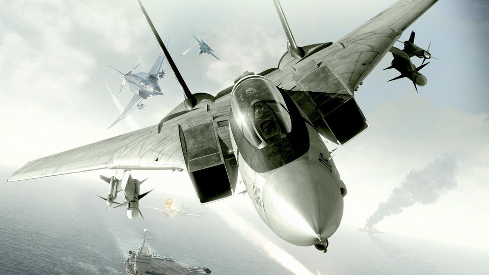 Best PS2 Flight Simulator of All Time