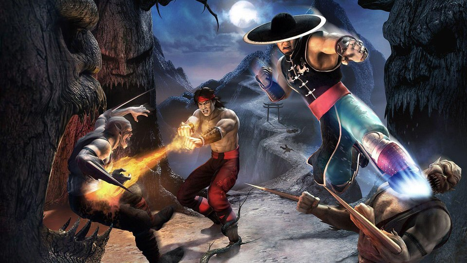 Best Xbox Beat 'Em Up Games of All Time