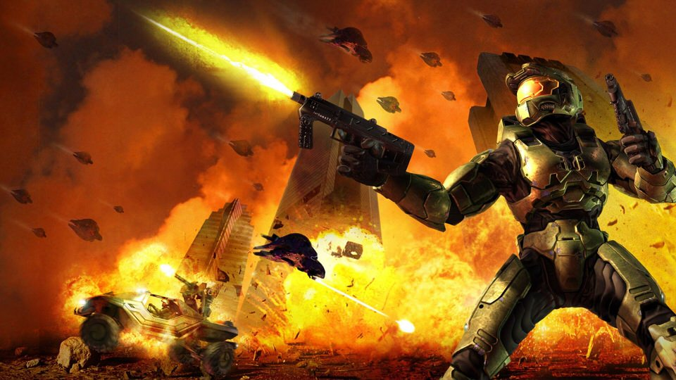 Best Xbox Shooter Games of All Time