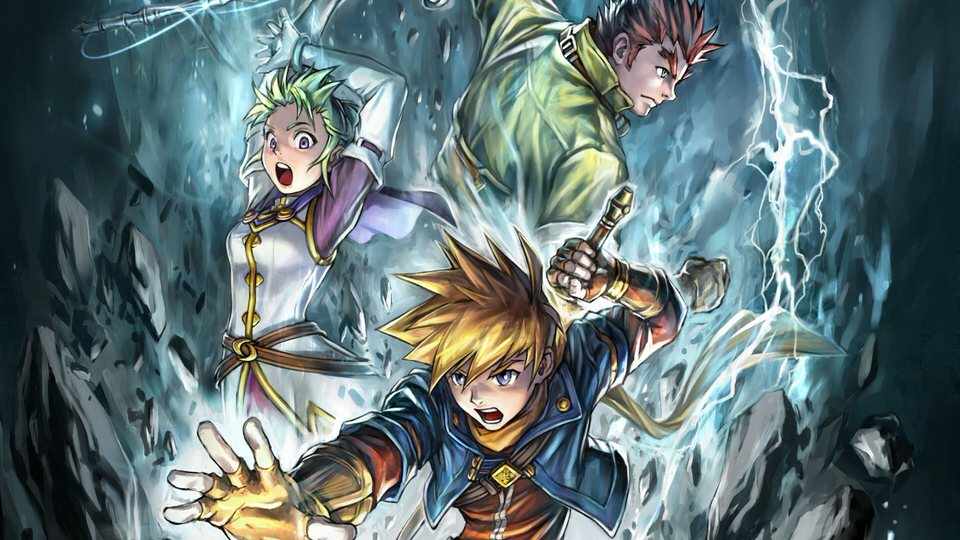 Best DS JRPGs of All Time