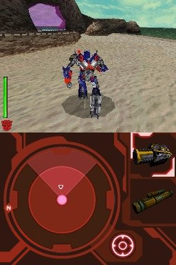 Transformers: Revenge of the Fallen - Autobots