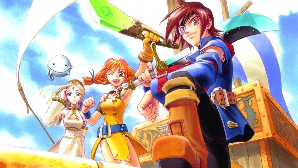 Best GameCube JRPGs of All Time