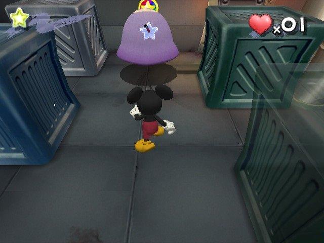 Disney's Hide & Sneak