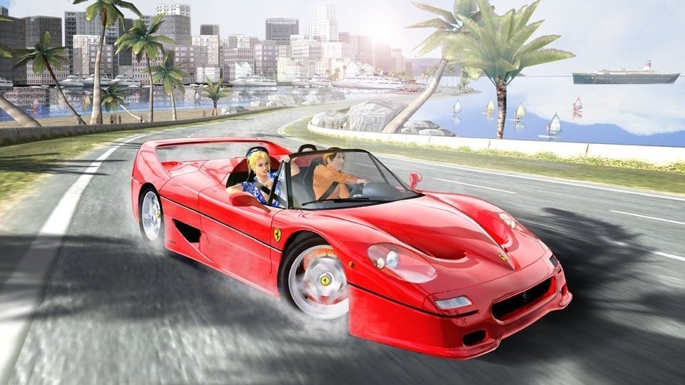 Best Xbox Arcade Racing Games of All Time