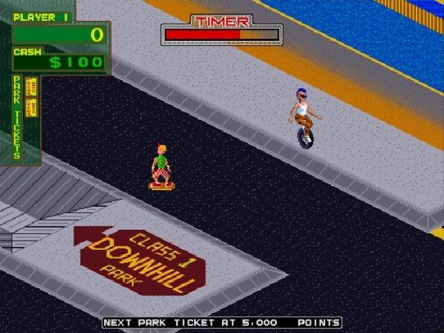 Midway Arcade Treasures